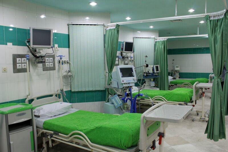واگذاری  مدیریت 24هزار تخت بیمارستانی نوساز