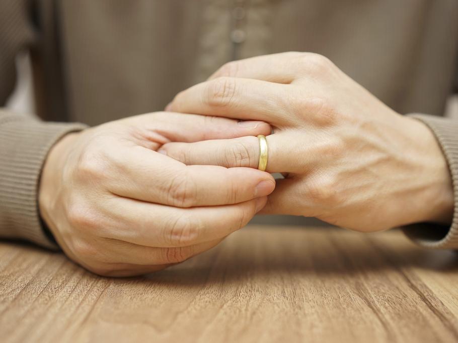 طلاق به دلیل پنهان کردن بیماری