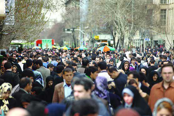 ۷۵ درصد ایرانیان ناامید از آینده
