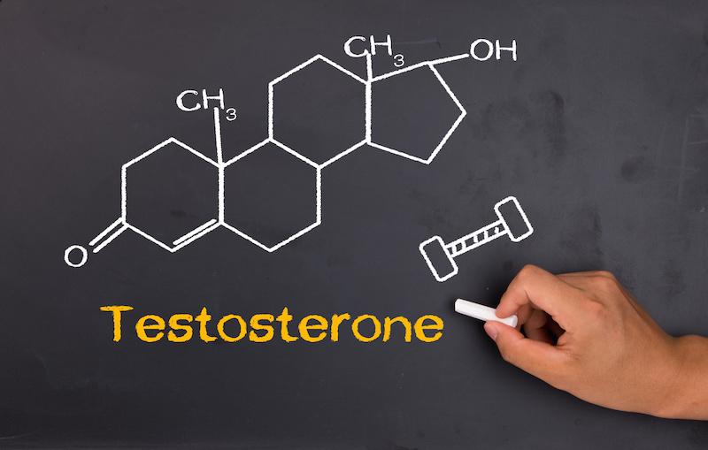 ۸ علامت هشداردهنده کاهش تستوسترون در زنان