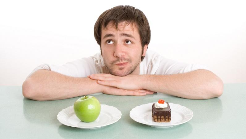 چگونه هوس خوردن را کنترل کنیم؟