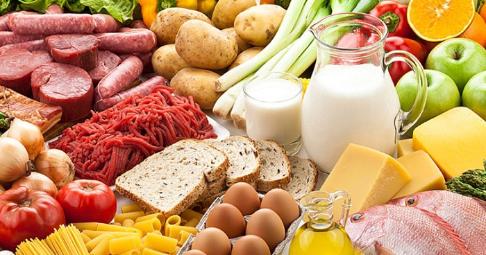 با سلایق غذایی اعضای بدنتان آشنا شوید