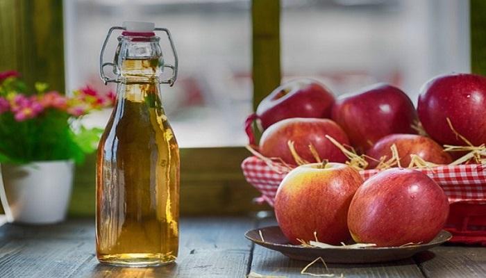 با فواید اعجاب انگیز سرکه سیب آشنا شوید