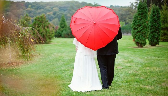 ازدواج هایی که داغ می شوند اما پخته نمی شوند