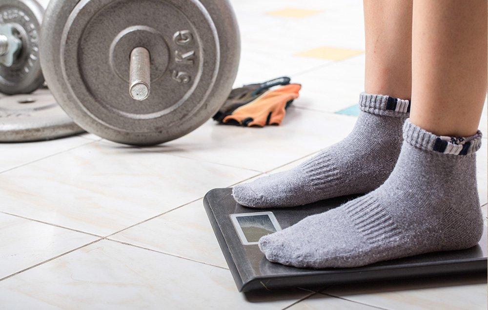 چرا در فصل زمستان چاق میشویم؟