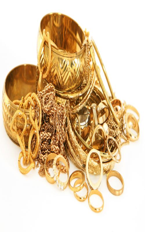 دزدان طلا از خانه ها دستگیر شدند