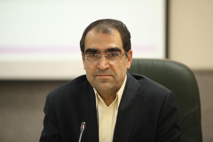 وزیر بهداشت : دولت فقط باید خدمتگزار و خریدار خدمت باشد