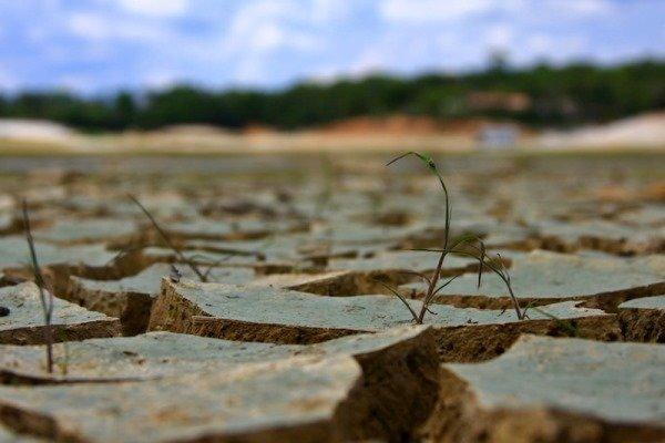 هشدار نسبت به وقوع خشکسالی شدید در کشور