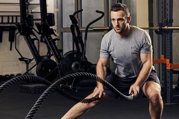 موثرترین تمرینات ورزشی به سبک زندانیان!