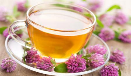 گیاهی برای کاهش دردهای قاعدگی