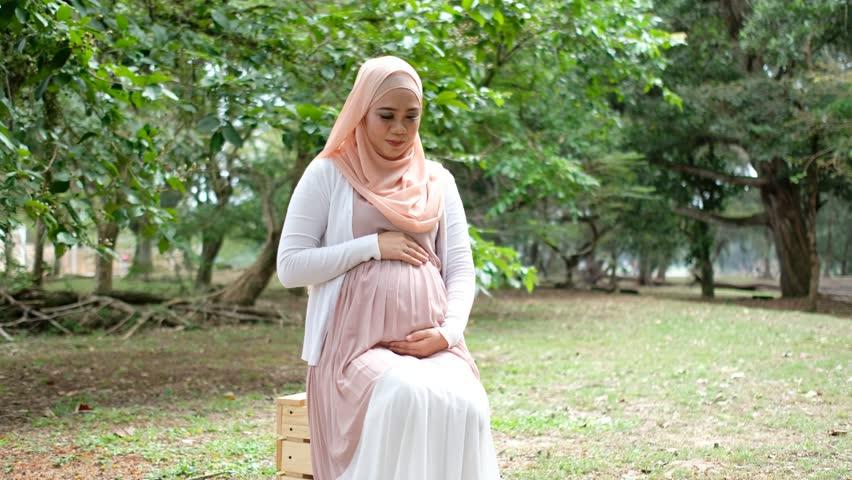 پادرد دوران حاملگی را چگونه درمان کنیم؟