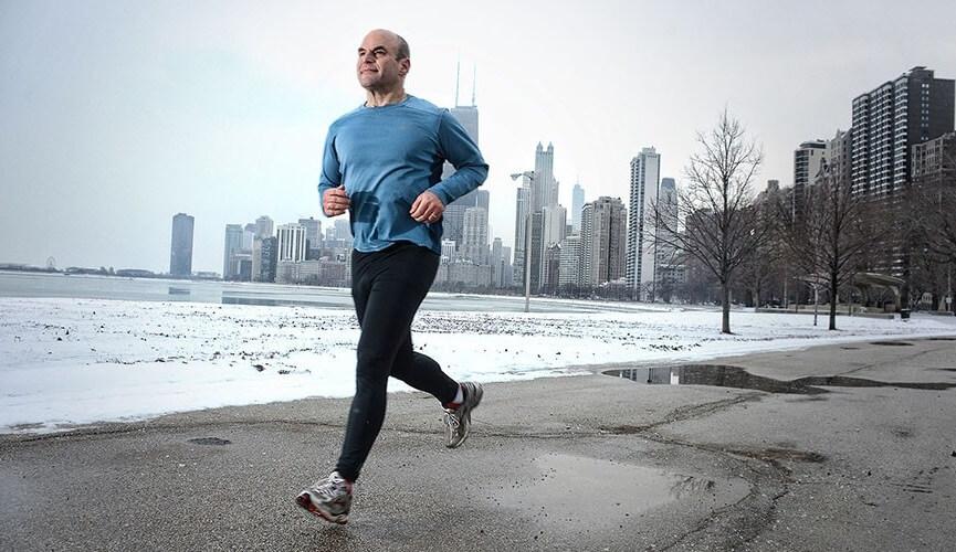 چه زمانی با وجود بیماری میتوانیم ورزش کنیم؟