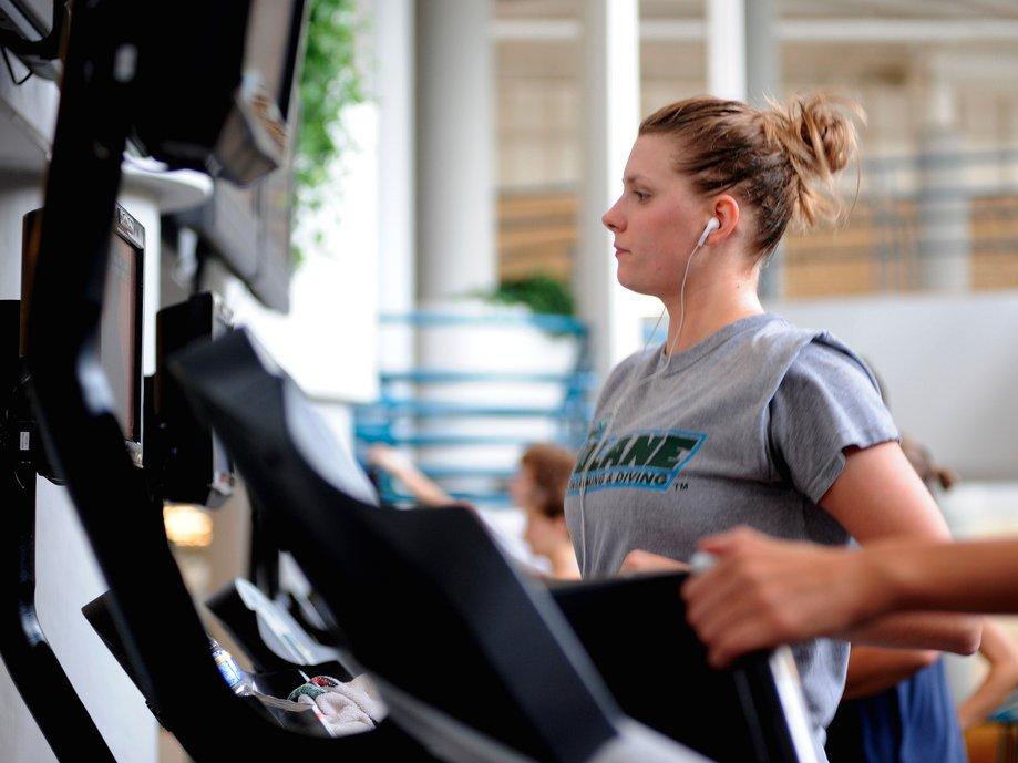 چقدر طول می کشد تا با ورزش، کاهش وزن داشته باشید؟