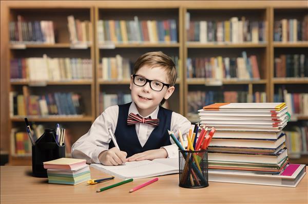 علمیترین شیوههای مطالعه برای کسب بالاترین نمرههای تحصیلی + تصاویر