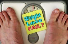 چرا برخی رژیم های لاغری موثر نیستند؟
