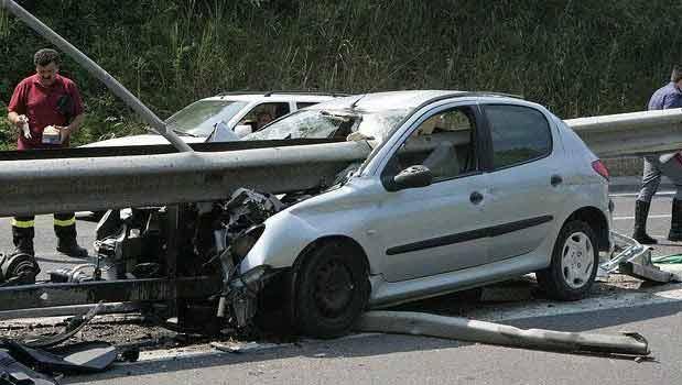 مصرف مواد روانگردان عامل ۲۰ درصد حوادث ترافیکی