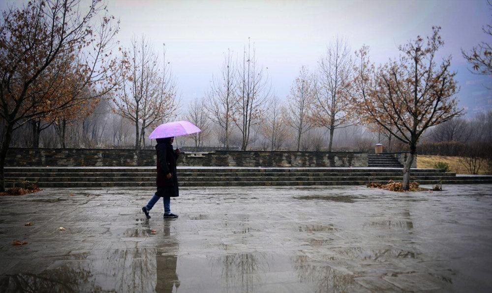 ورود سامانه بارشی جدید به کشور و کاهش دما از روز جمعه