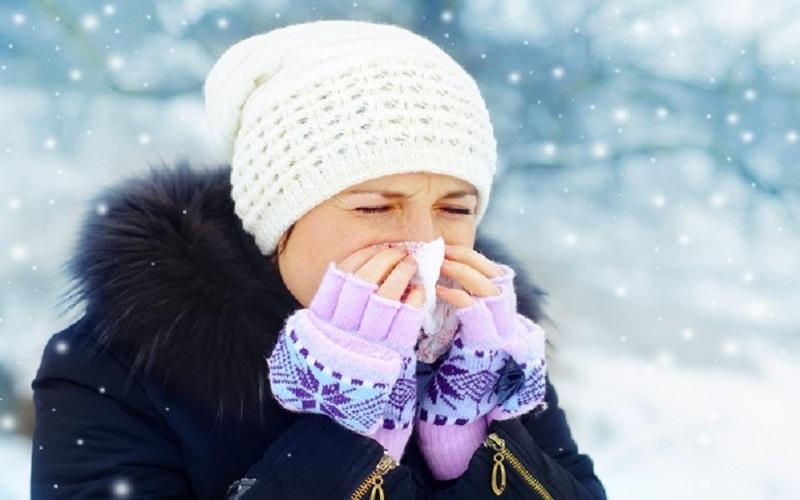 راه های مقابله با حساسیت های زمستانی
