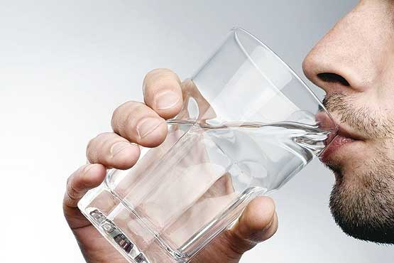 مسمومیت با آب وجود ندارد