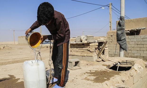 پاسخ وزیر نیرو به بحران کم آبی امشب در شبکه یک