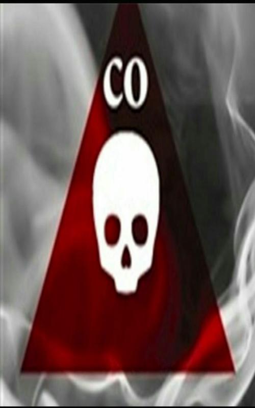 نشت گاز منوکسید کربن جان 2 نفر را گرفت