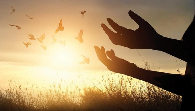 مهمترین عامل ایجاد ایمان و معنویت