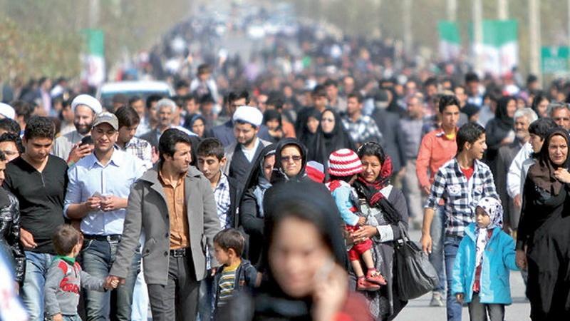 فیش حقوقی ایرانی ها چقدر است؟ /اینفوگرافیک