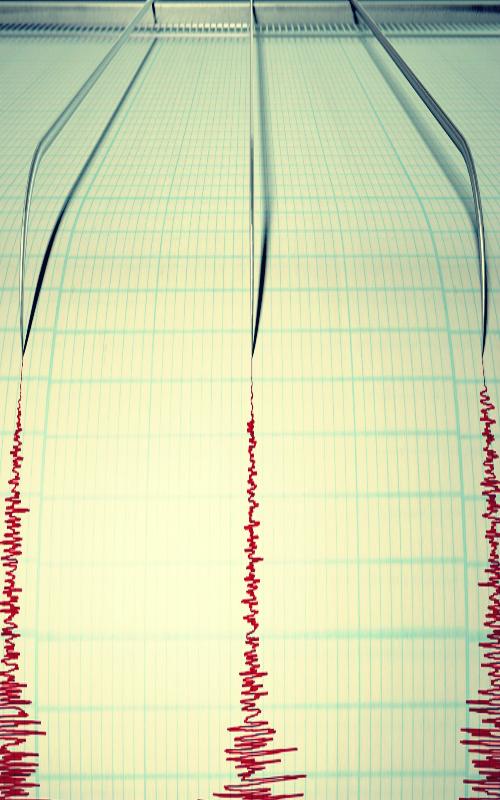 احتمال وقوع زلزله ۷ ریشتری در گسل شمال تهران