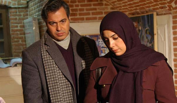 بازیگر مرد: همسرم دائم فرزندم را کتک میزد! + تصاویر