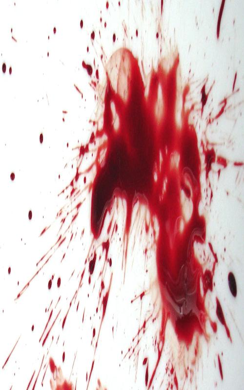 قاتل قربانی را با شلیک گلوله از پا درآورد