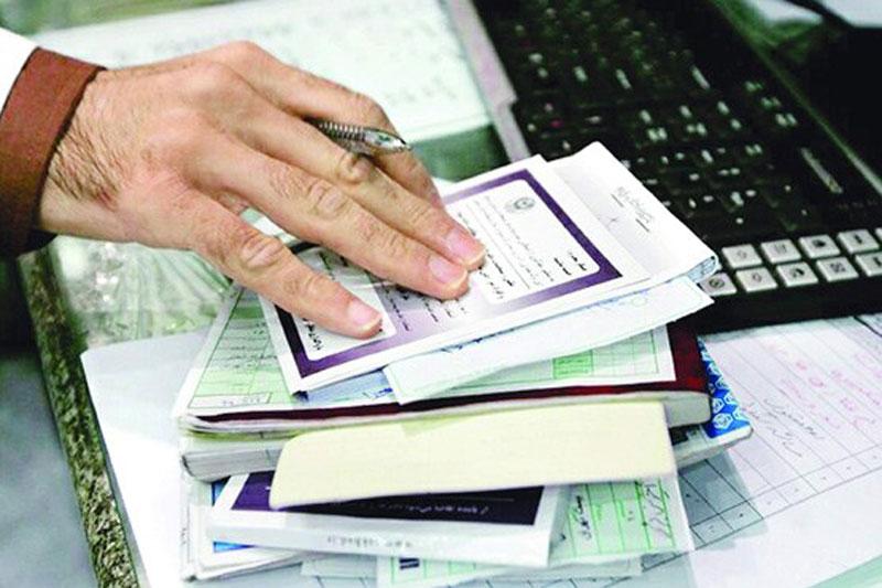 همپوشانی های  بیمه ای چگونه رفع می شود؟
