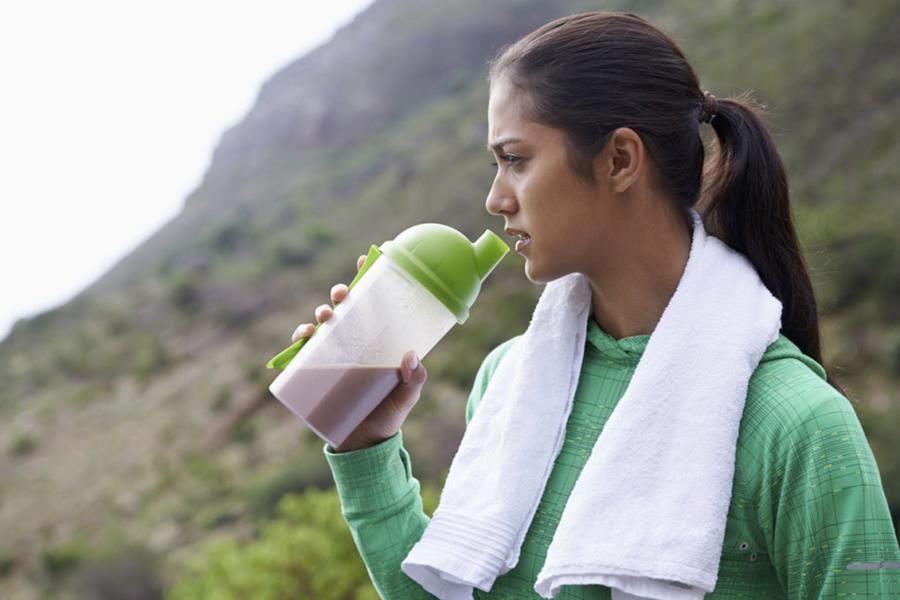 12 خوراکی مناسب پیش از فعالیت بدنی