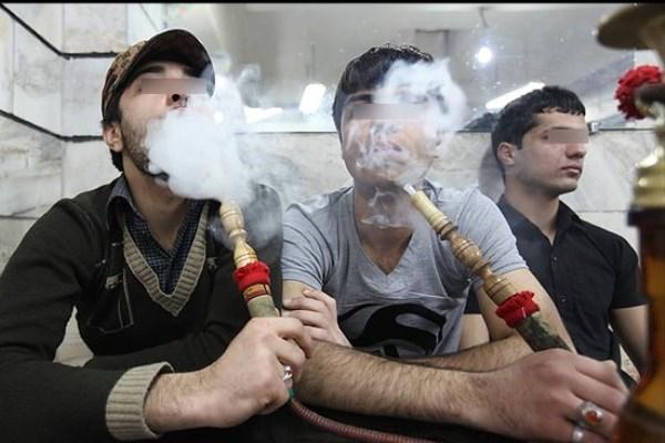 استعمال دخانیات و قلیان در قهوهخانهها آزاد میشود