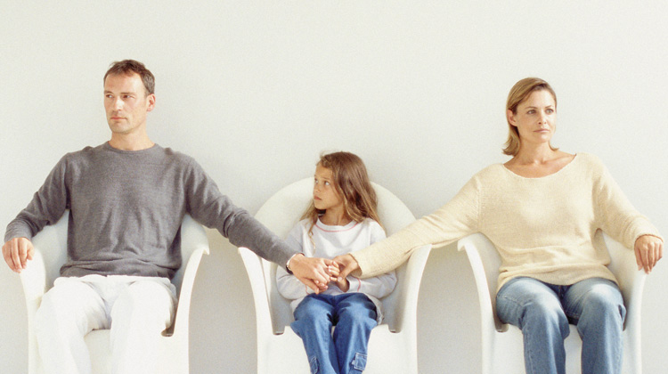 چقدر با طلاق فاصله دارید؟