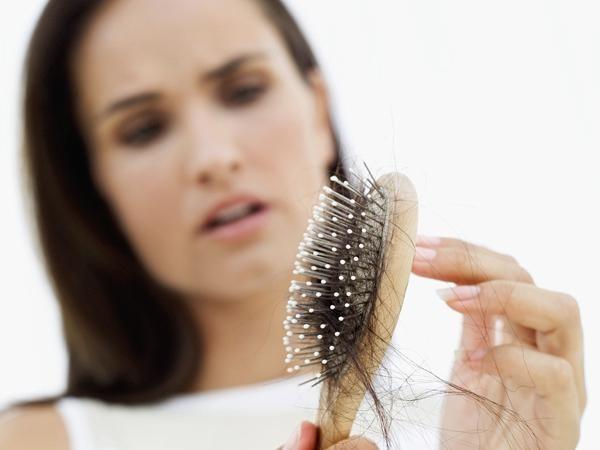 ریزش مو ممنوع