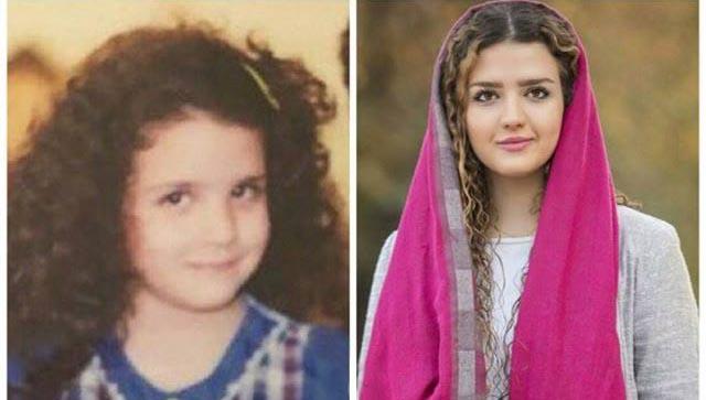 بازیگر خردسال سالهای گذشته تلویزیون مدل شد! + عکس