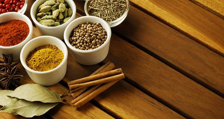 ادویه گرام ماسالا چیست؟