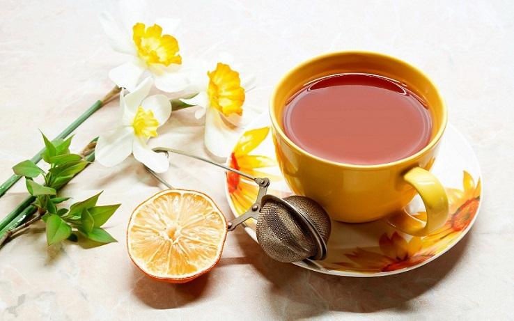 شما هم با نوشیدن چای ترش میکنید؟!