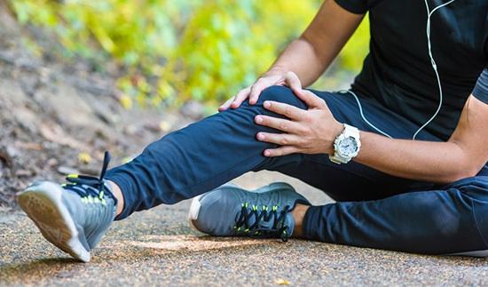انواع آسیب های ورزشی؛ از تشخیص تا درمان