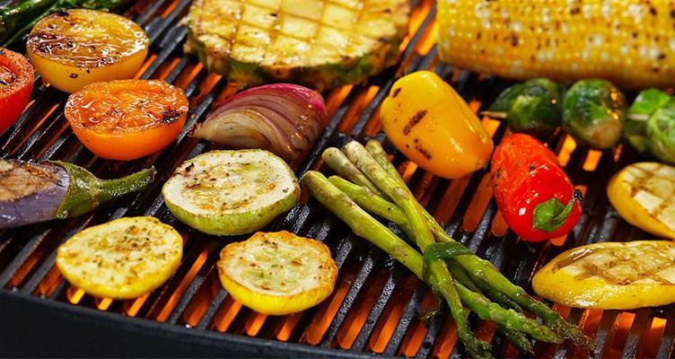 ۳ باور نادرست درباره گیاهخواری