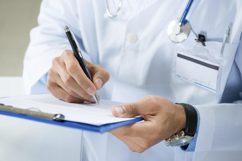 صدمات یک پدیده غیر اخلاقی در پزشکی