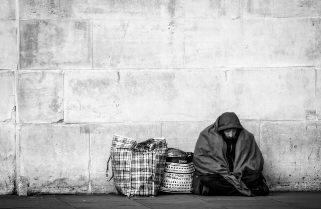 ۷۰۰ هزار تومان بخور و نمیر؛ زندگی زیر خط فقر