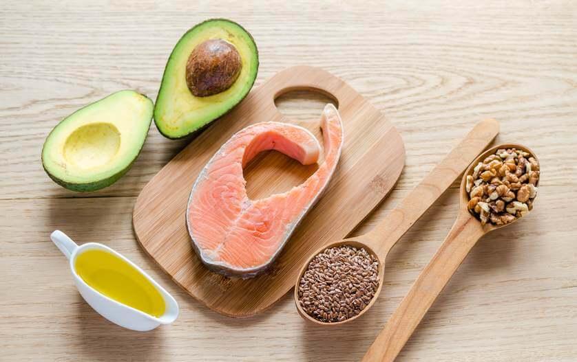 ۱۰ گزینه غذایی، سطح هورمون استرس را کاهش می دهند