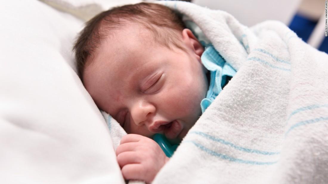 اینفوگرافیک| از کجا بفهمیم بچه پسره یا دختر؟