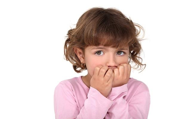 چگونه اضطراب کودک را کم کنیم؟
