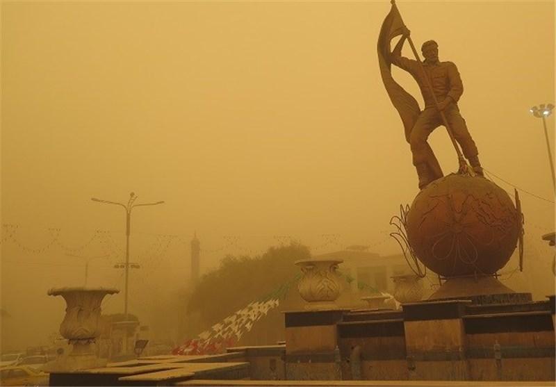 بودجه مقابله با ریزگردهای خوزستان حذف نمیشود