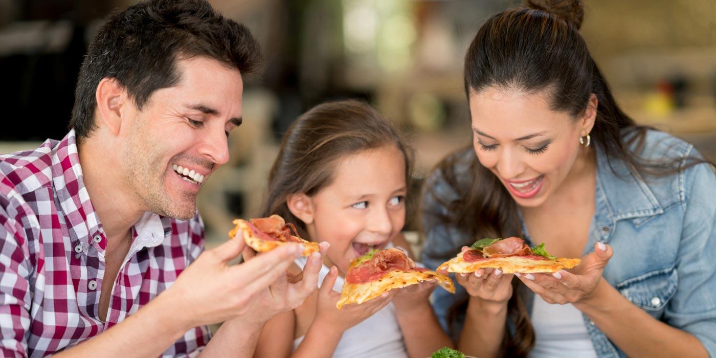 انسان چقدر در عمرش خوراکی می خورد؟