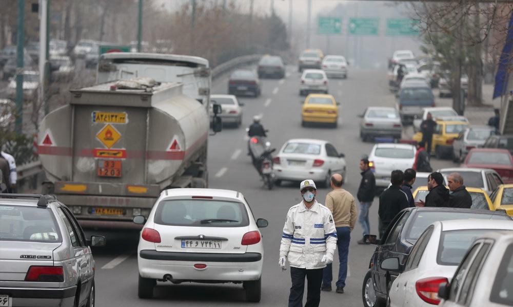 یک اشتباه رایج درباره منابع آلاینده هوا