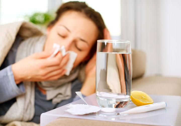 هرگز هنگام سرماخوردگی این خوراکیها را مصرف نکنید