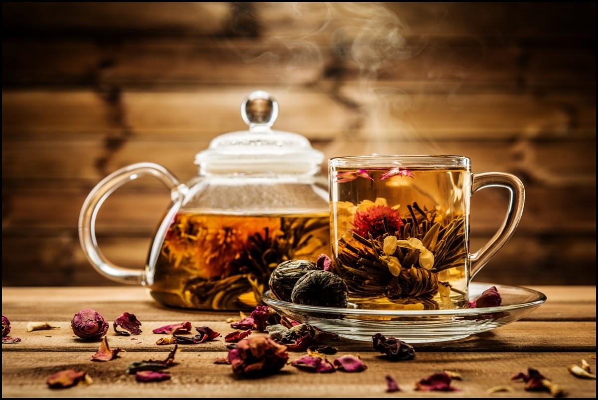 طرز تهیه انواع دمنوش و چای لاغری در خانه
